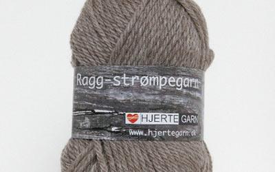 Raggströmpegarn Hjg