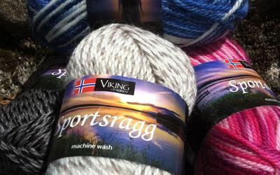 Sportsragg Viking