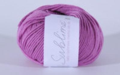 Sublime Baby Cashmere Merino Silk
