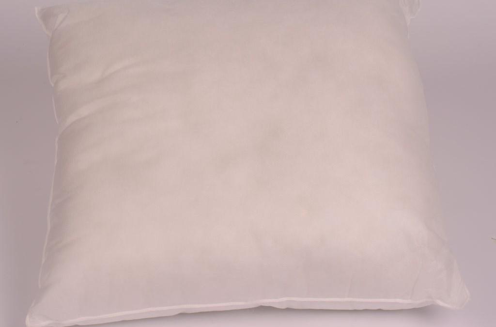 Innerkuddar i polyesterfiber