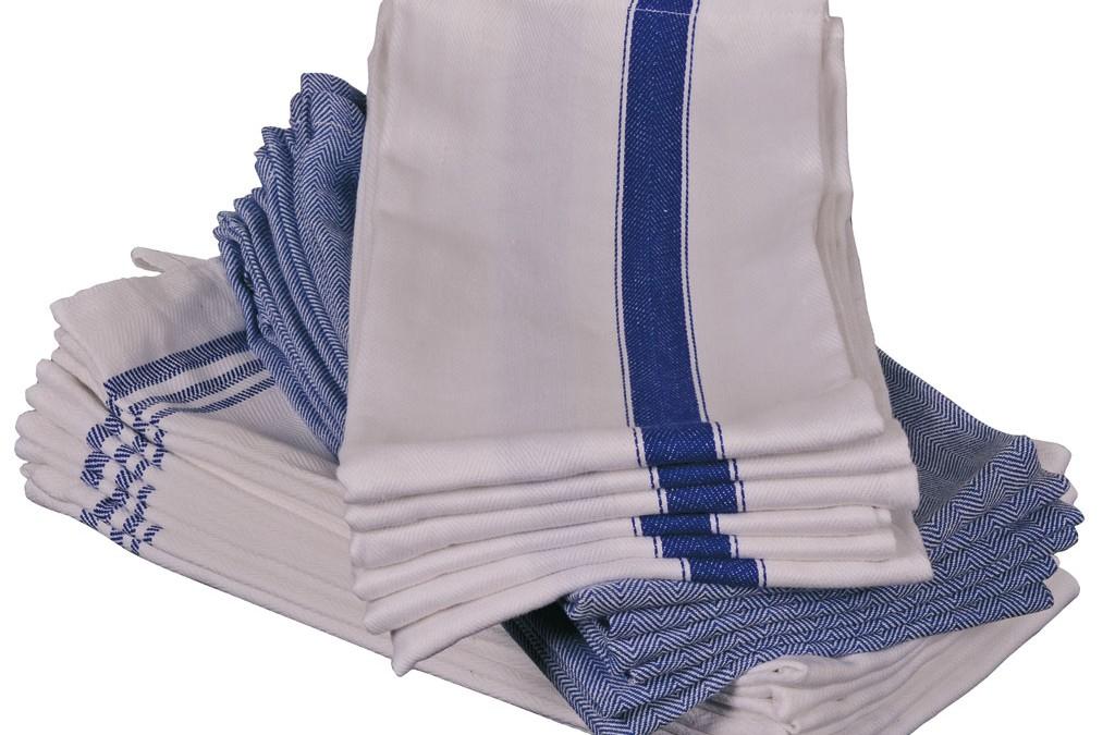 Restaurang handdukar
