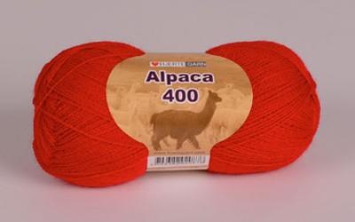 Alpaca 400