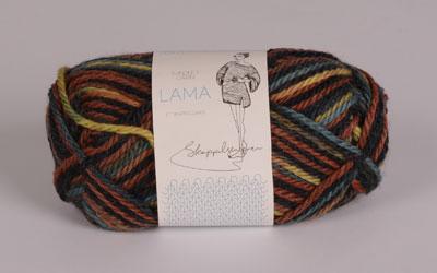 Lama Sandnes