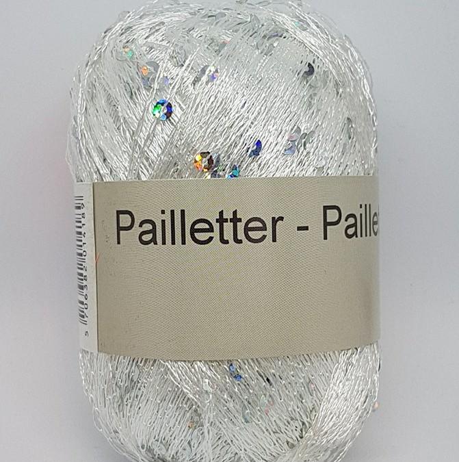 Pailletter