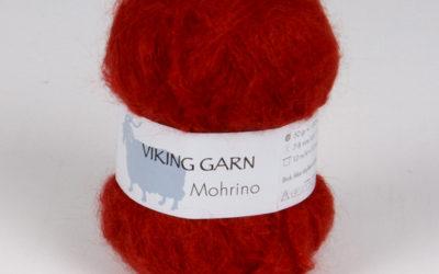 Mohrino Viking garn